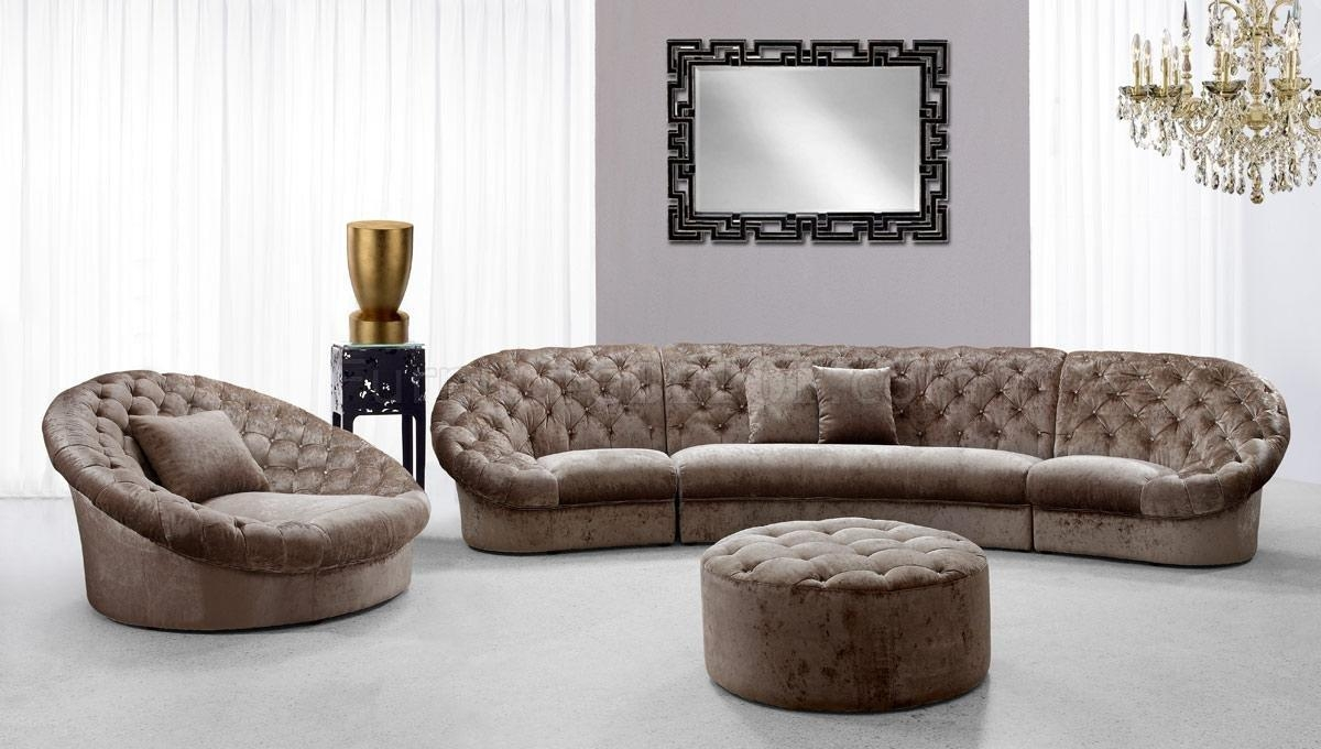 Sofa Chair And Ottoman   Tehranmix Decoration Throughout Sofa Chair And Ottoman (View 7 of 20)