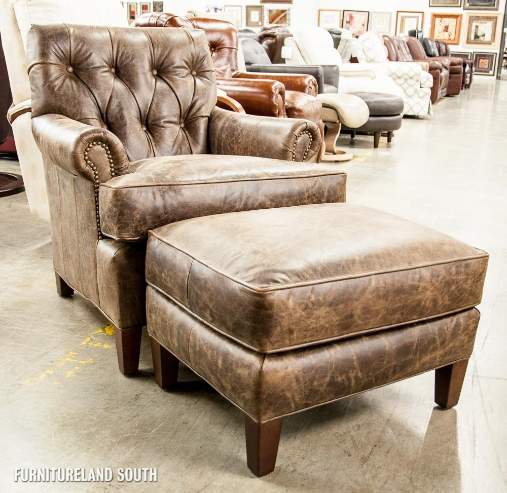 Sofa Chair With Ottoman | Sofa Gallery | Kengire Pertaining To Sofa Chair And Ottoman (Image 17 of 20)