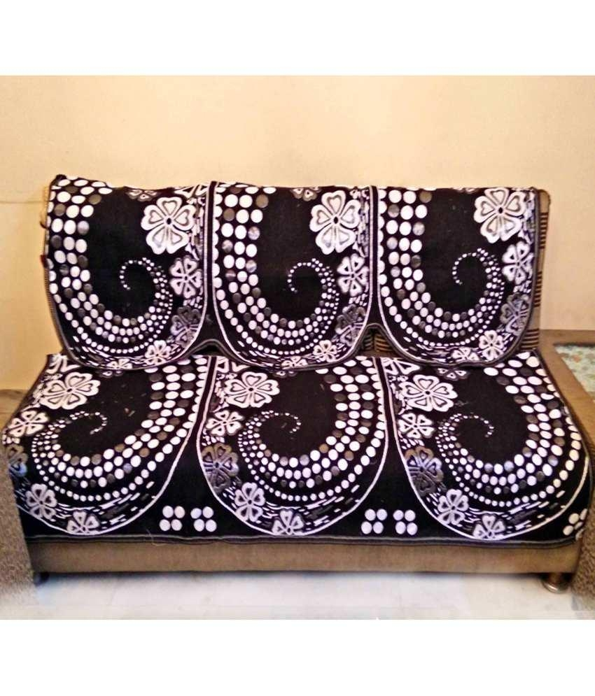 Sofa Covers Black | Sofa Gallery | Kengire Pertaining To Sofas With Black Cover (Image 18 of 20)