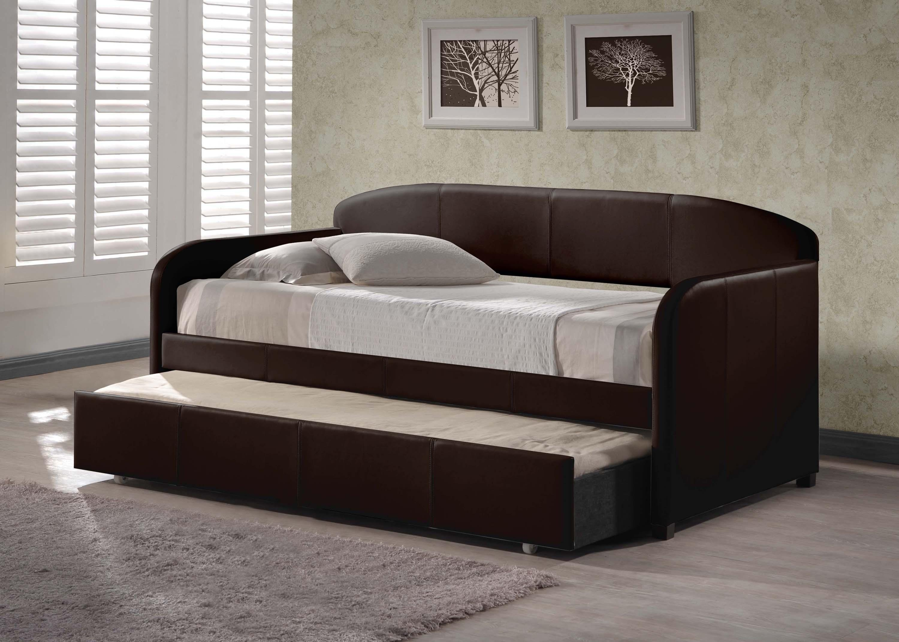 Sofa Daybed With Trundle | Best Sofas Ideas – Sofascouch With Sofas With Trundle (View 8 of 20)
