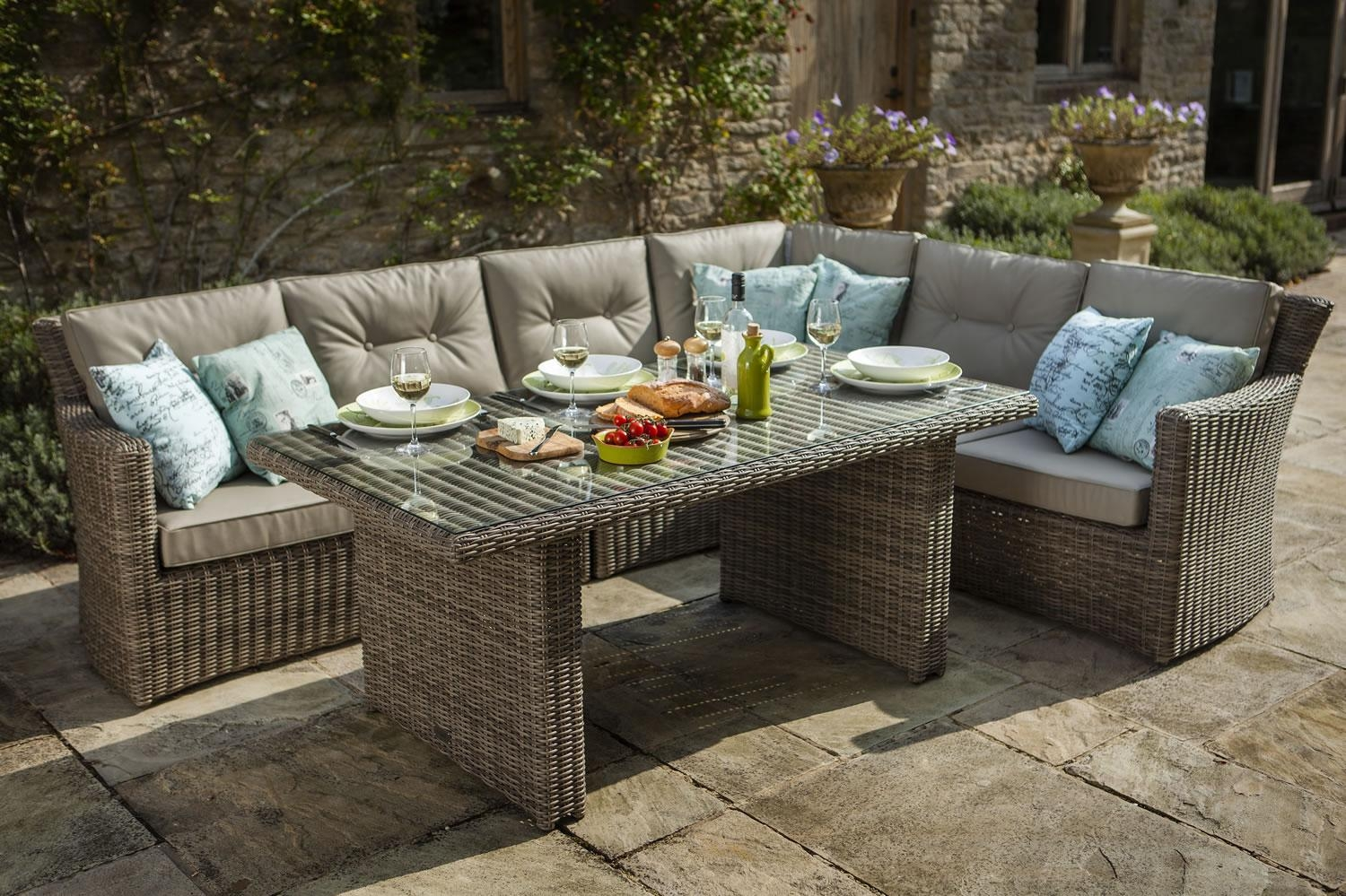 Sofa Dining Set With Inspiration Image 44745 | Kengire Throughout Ken Sofa Sets (Image 18 of 20)