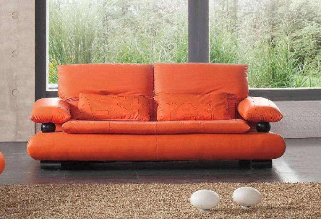 Sofa : Leather Sofas Orange County Excellent Home Design With Regard To Sofa Orange County (Image 10 of 20)