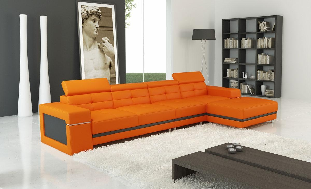 Sofa : Leather Sofas Orange County Home Design Wonderfull Intended For Sofa Orange County (View 9 of 20)