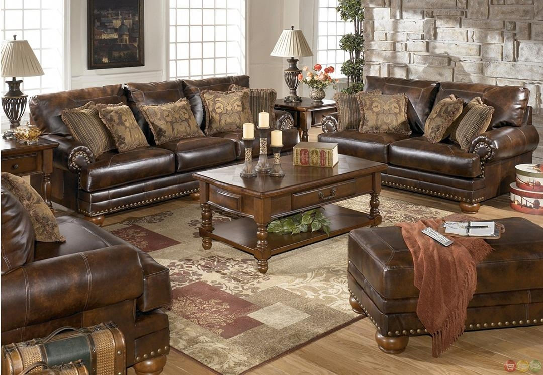 Sofa Living Room Set Throughout Living Room Sofas And Chairs (View 5 of 20)