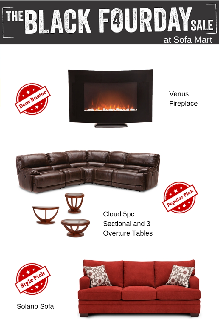 Sofa Mart Black Friday Preview – Front Door Within Sofa Mart Chairs (Image 14 of 20)