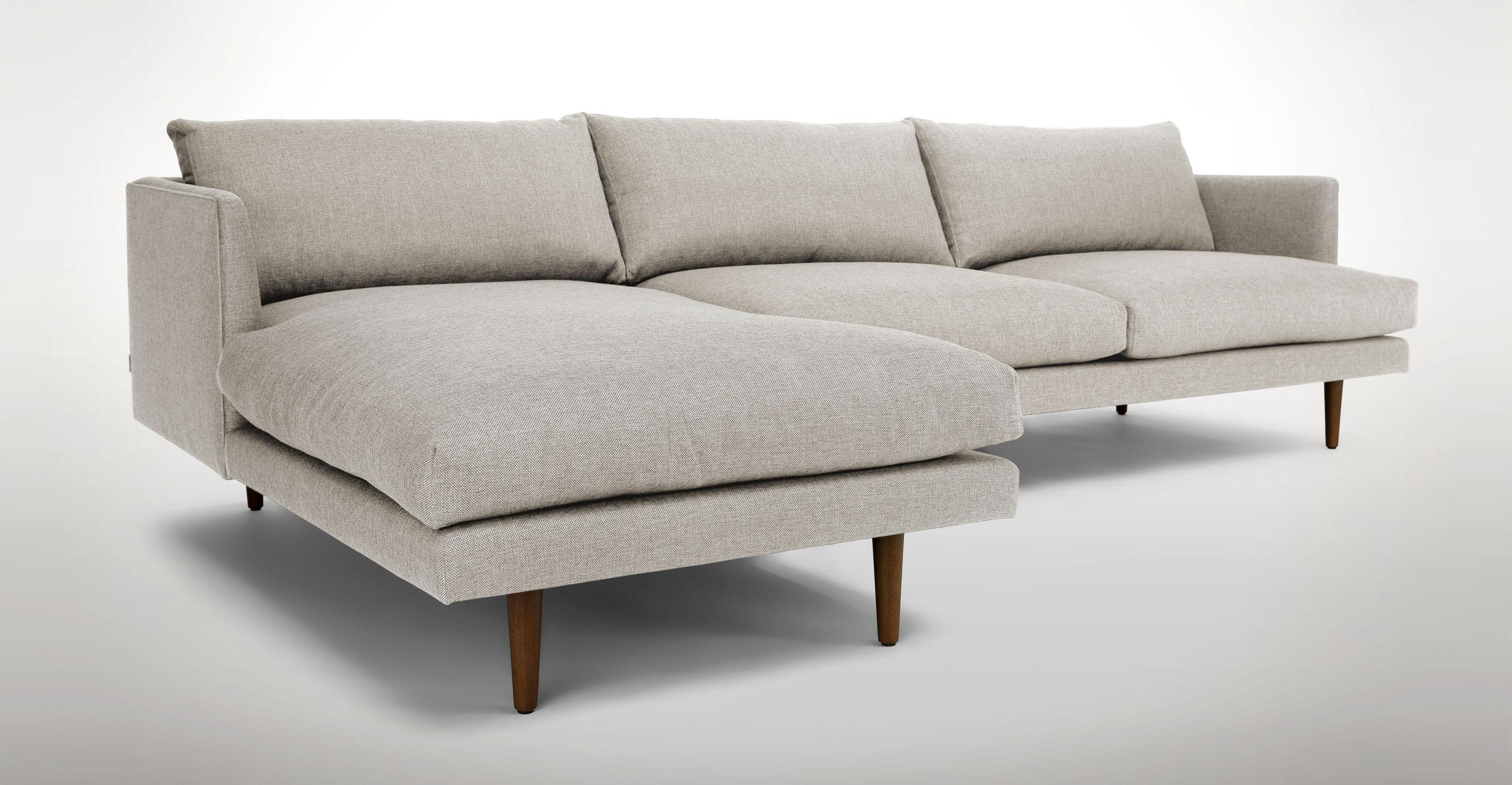 Sofa : Mid Century Modern Sectional Sofas Decor Modern On Cool Throughout Mid Century Modern Sectional (Image 15 of 20)