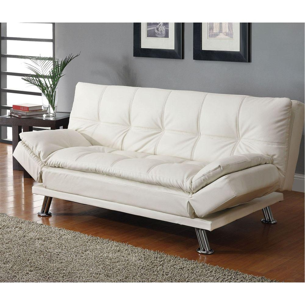 Sofa: Modern Look With A Low Profile Style With Walmart Sofa Bed In Sofa Beds Sheets (Image 8 of 20)