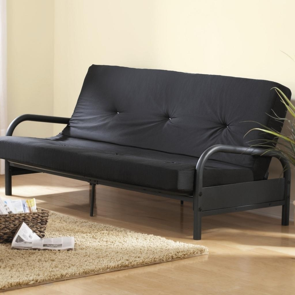 Sofa: Modern Look With A Low Profile Style With Walmart Sofa Bed Intended For Sofa Sleeper Sheets (Image 13 of 20)