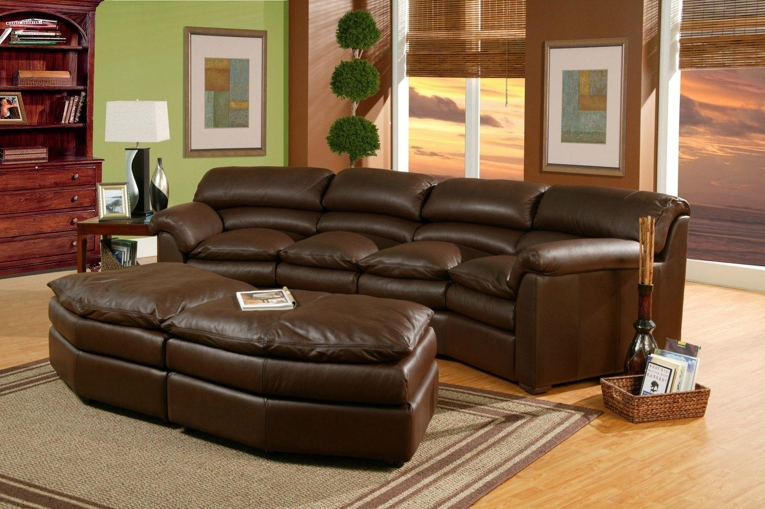 Sofa : New Theatre Sectional Sofas Home Design Awesome Lovely With Theatre Sectional Sofas (Image 16 of 20)