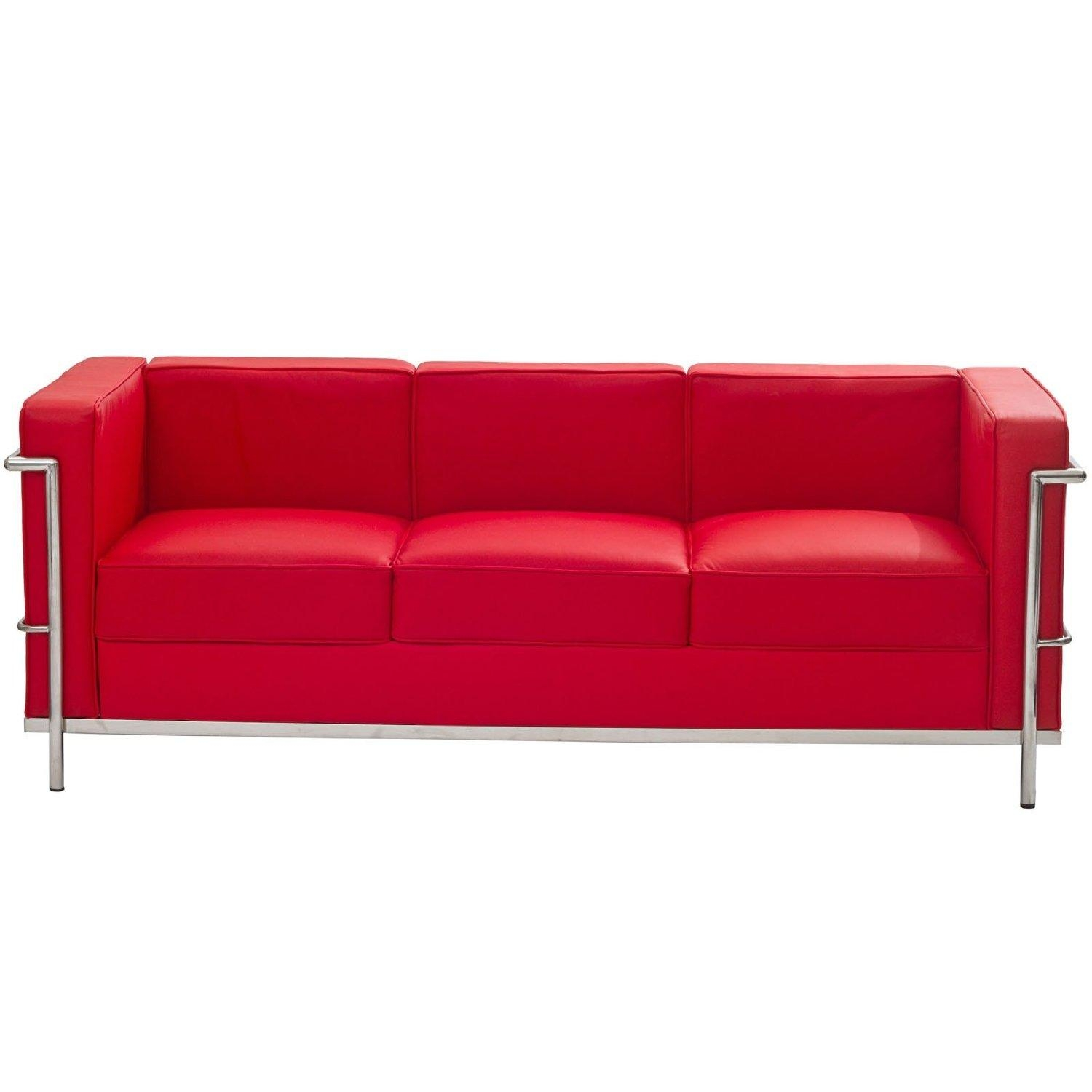 Sofa Pictures | Sofa With Regard To Red Sofa Chairs (Image 20 of 20)