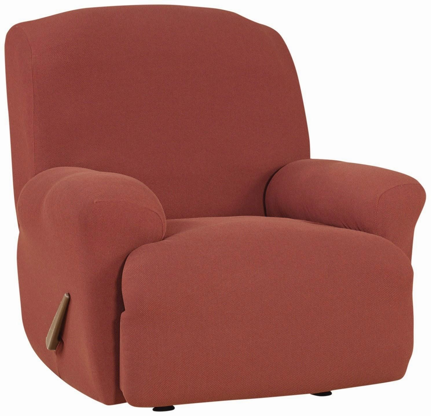 Sofa Recliner Sale: Recliner Sofa Slipcovers Walmart Intended For Slipcover For Recliner Sofas (Image 16 of 20)