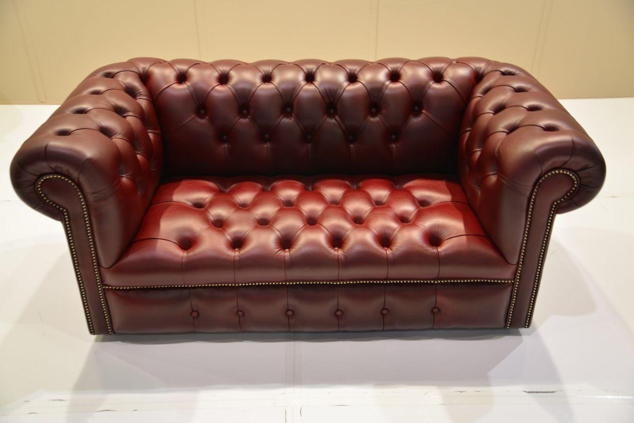 Sofa Sale – Great Offers On Chesterfield Sofas And Club Chairs Pertaining To Windsor Sofas (Image 5 of 20)