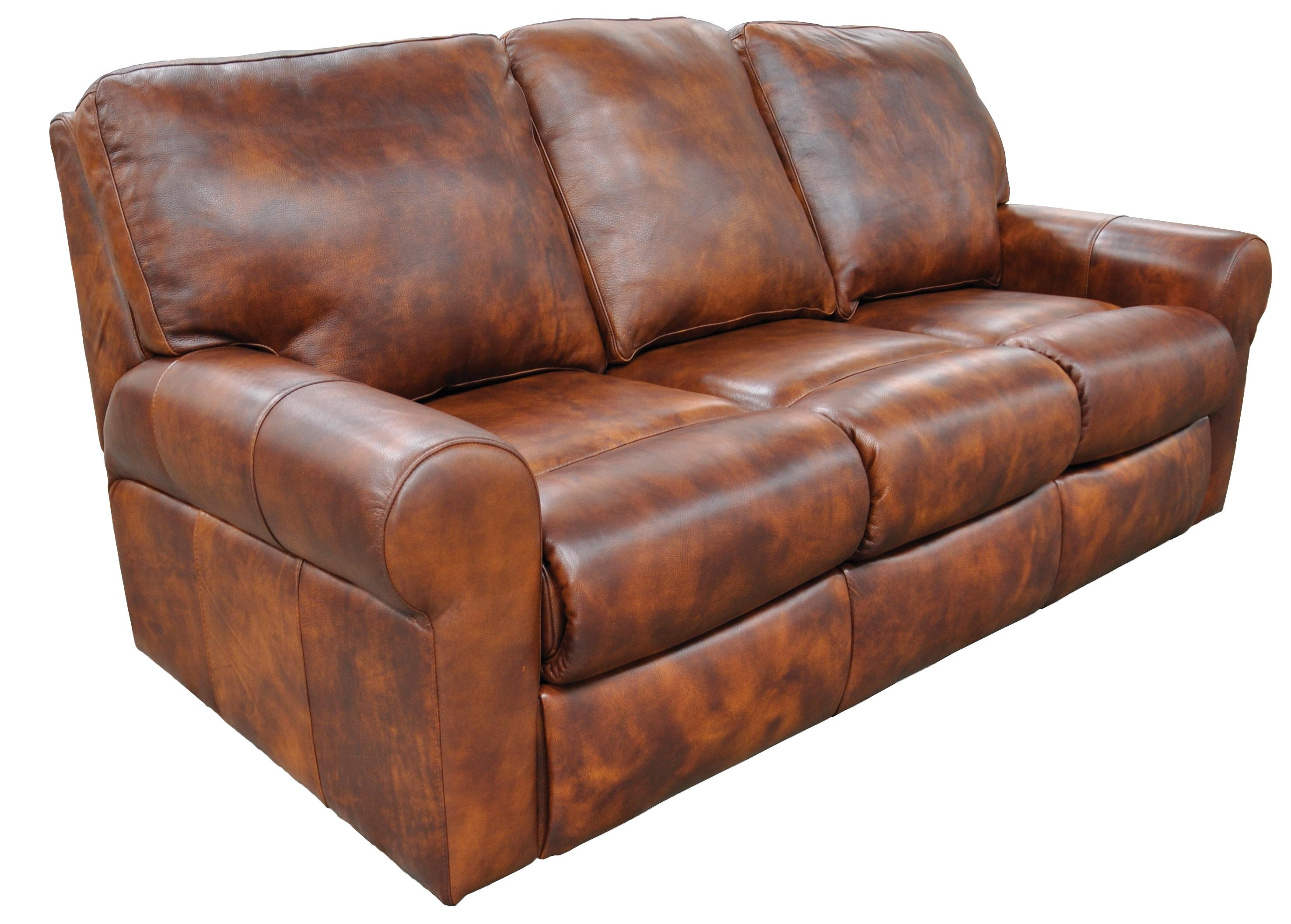 Sofa Sleepers Piedmont Leather Furniture |Texas Leather For Piedmont Sofas (View 13 of 20)