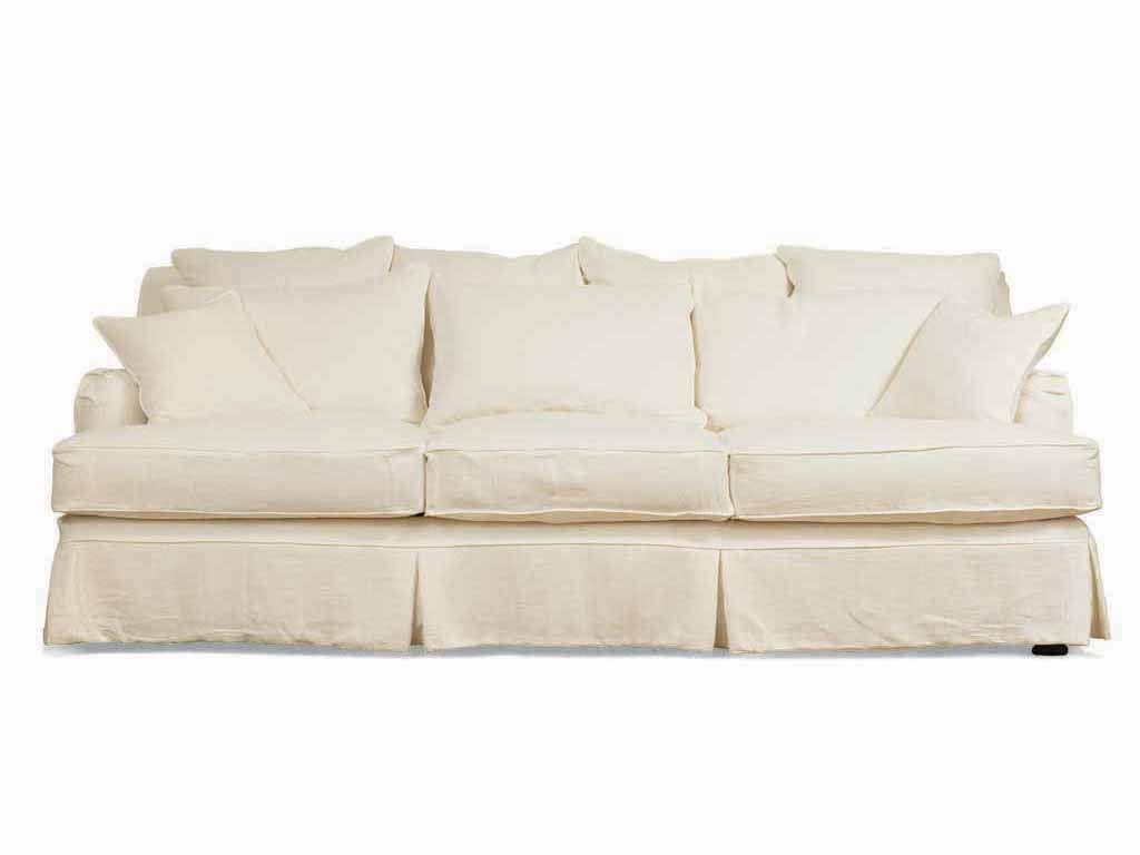 Featured Image of Slipcovers For 3 Cushion Sofas