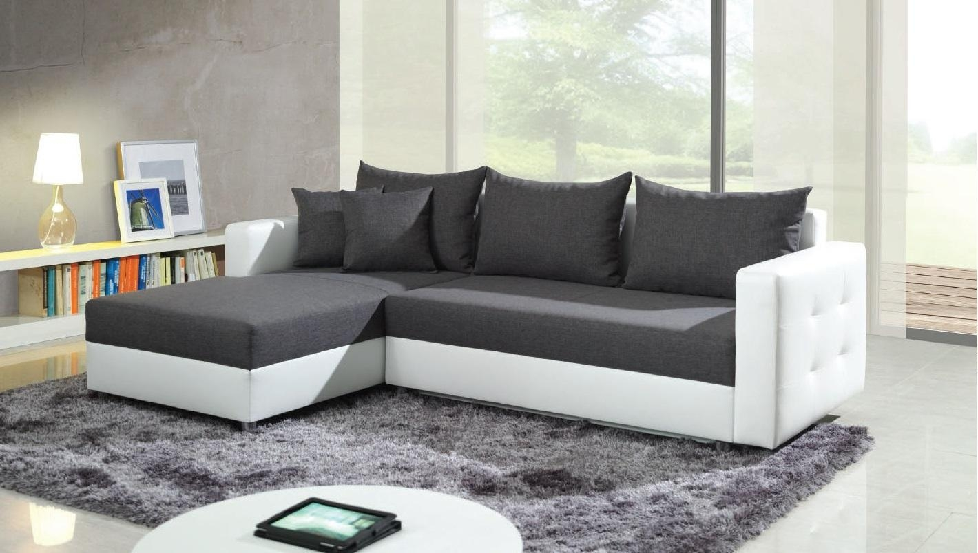 Sofa Small Corner Sleeper   Ciov Regarding Corner Sleeper Sofas (Image 18 of 20)