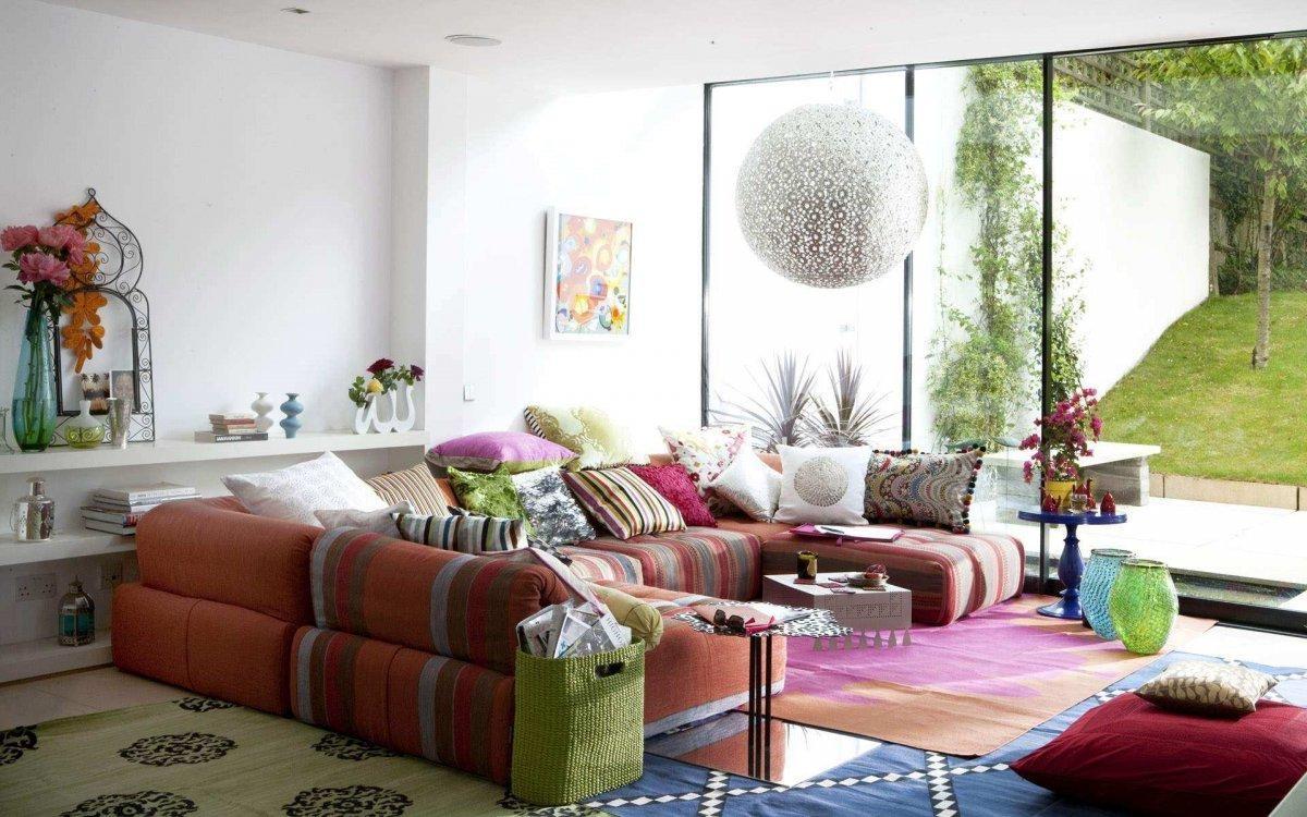 Sofa Throws Ideas | Tehranmix Decoration Regarding Red Sofa Throws (Image 21 of 22)