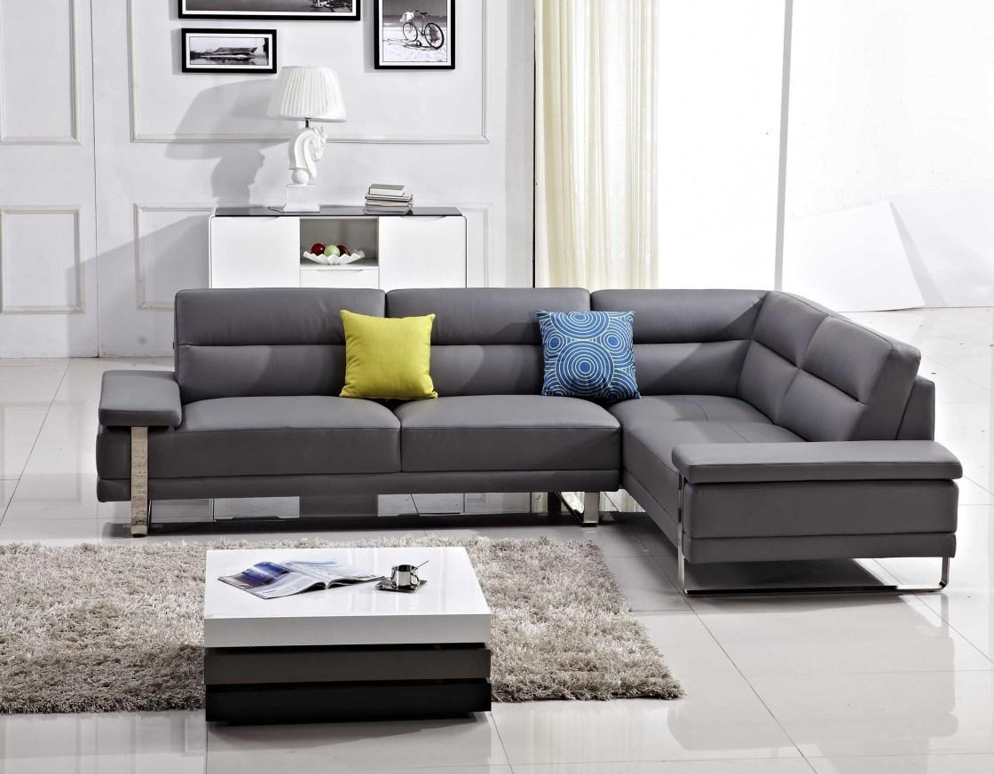 Sofa Trend Sectional – Leather Sectional Sofa For Sofa Trend (View 2 of 20)