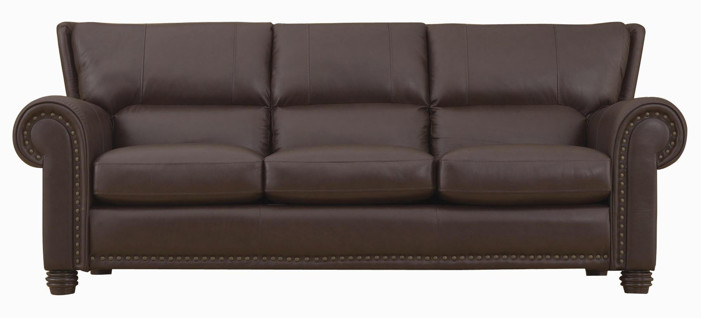 Sofa Windsor – Traditional Style – Jaymar Collection For Windsor Sofas (Image 6 of 20)
