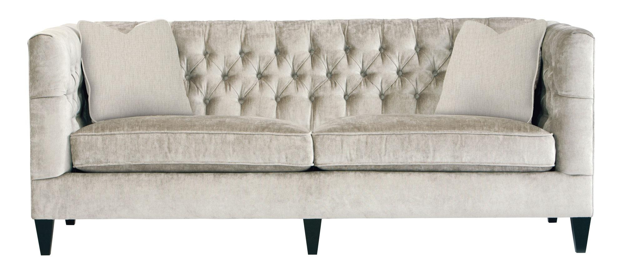 Sofas And Loveseats | Bernhardt With Bernhardt Sofas (View 16 of 20)