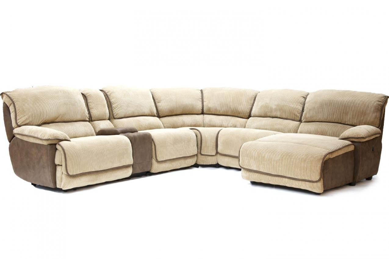 Featured Photo of Austin Sectional Sofa