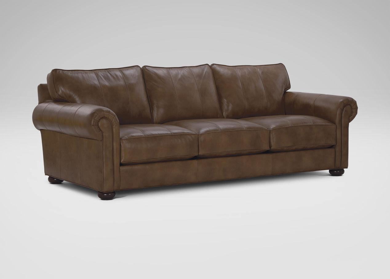 Sofas Center : 35 Striking Craigslist Leather Sofa Picture Concept For Craigslist Leather Sofa (Image 15 of 20)