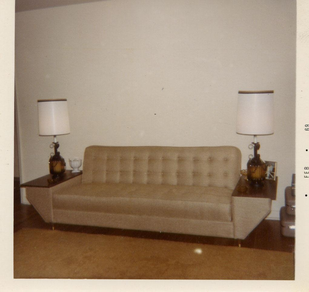 Featured Photo of Castro Convertible Sofa Beds