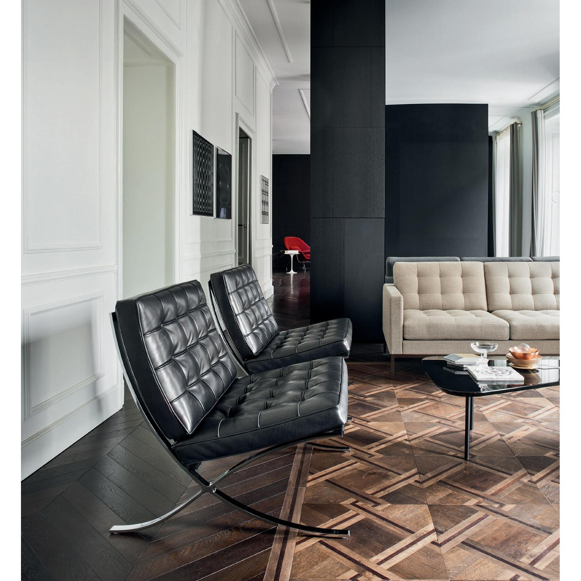 Sofas Center : 38 Amazing Florence Knoll Sofa Photo Concept Inside Florence Knoll Living Room Sofas (View 7 of 20)