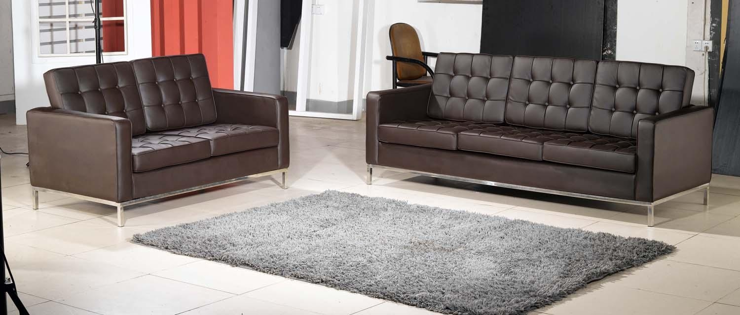 Sofas Center : 38 Amazing Florence Knoll Sofa Photo Concept Within Florence Sofas (View 6 of 20)