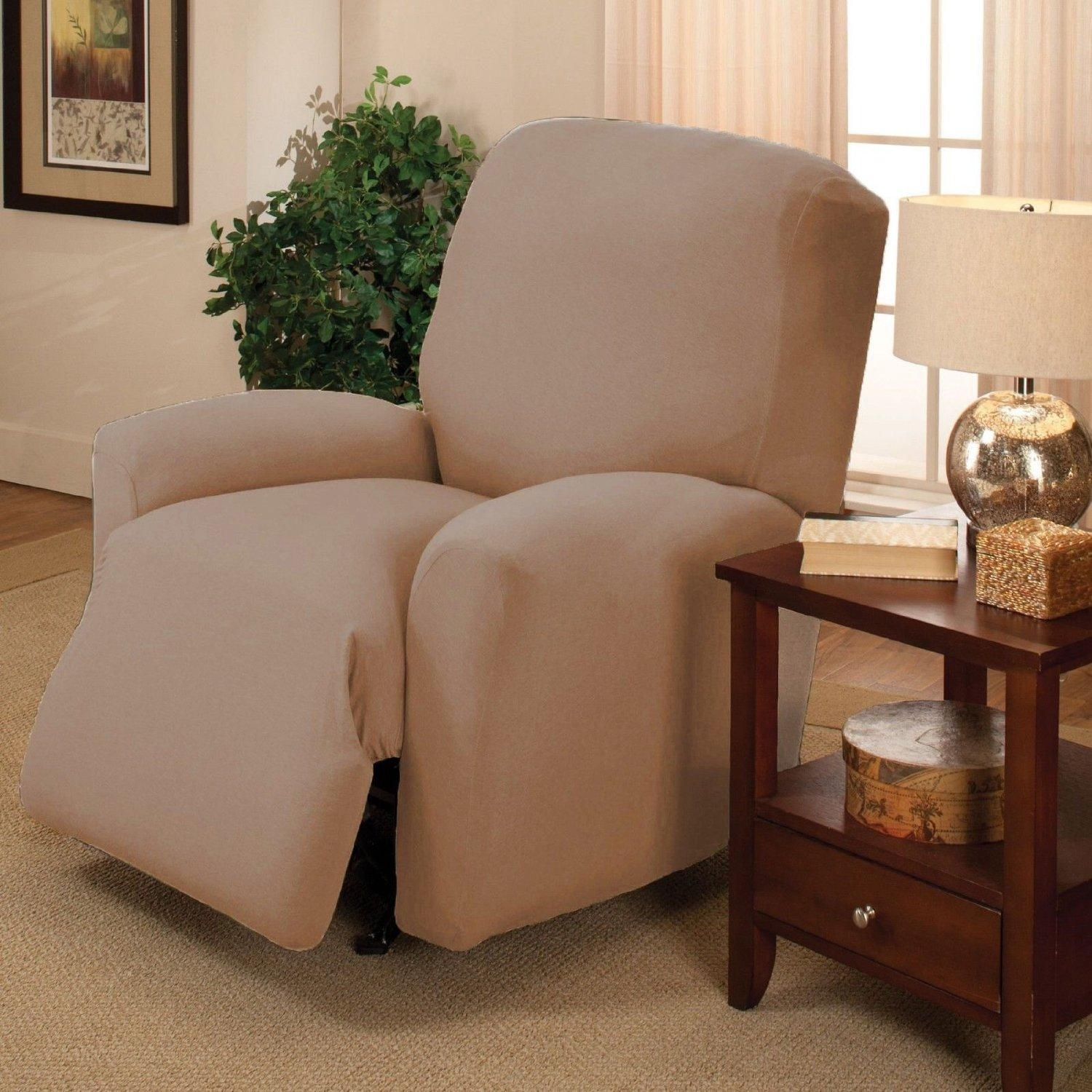 Sofas Center : 3A5672D937Ad 1 Recliner Sofa Slipcovers Walmart With Recliner Sofa Slipcovers (Image 12 of 20)
