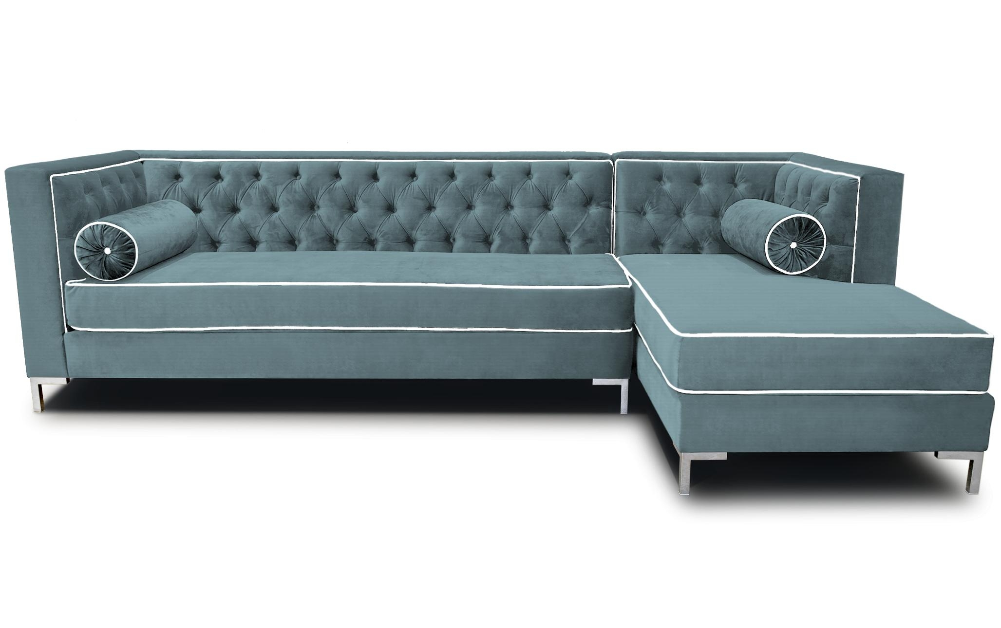 Sofas Center : 41 Stunning Tufted Sleeper Sofa Photo Design Tufted With Tufted Sleeper Sofas (Image 13 of 20)
