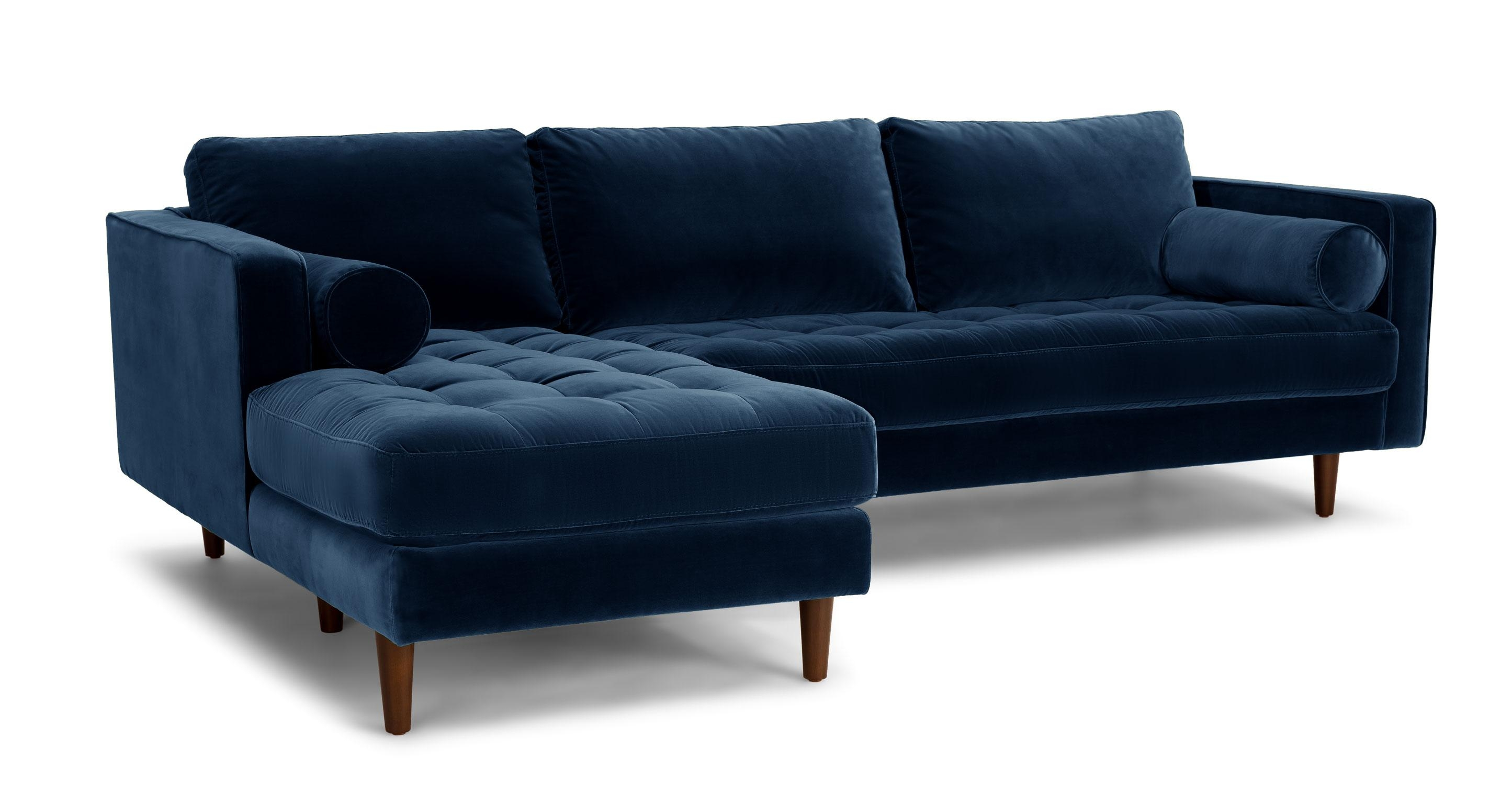 Sofas Center : 43 Shocking Mid Century Modern Sectional Sofa Throughout Mid Century Modern Sectional (Image 16 of 20)