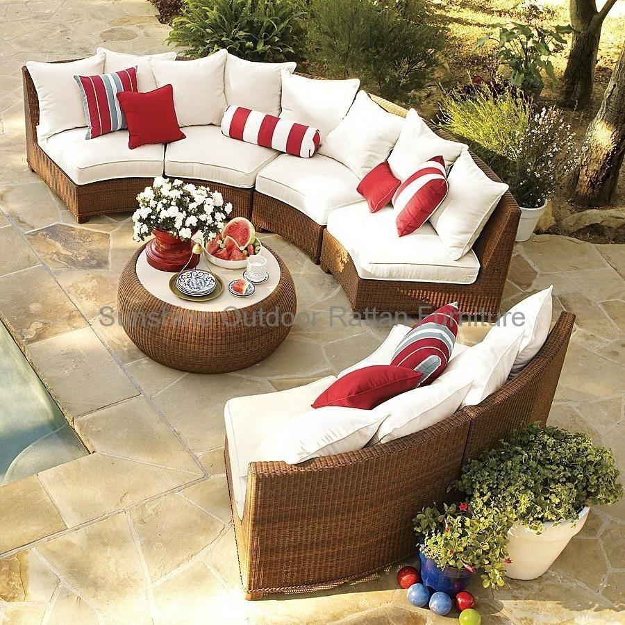 Sofas Center : 44 Outstanding Semi Circle Sofa Picture Ideas Semi Intended For Semi Sofas (Image 13 of 20)