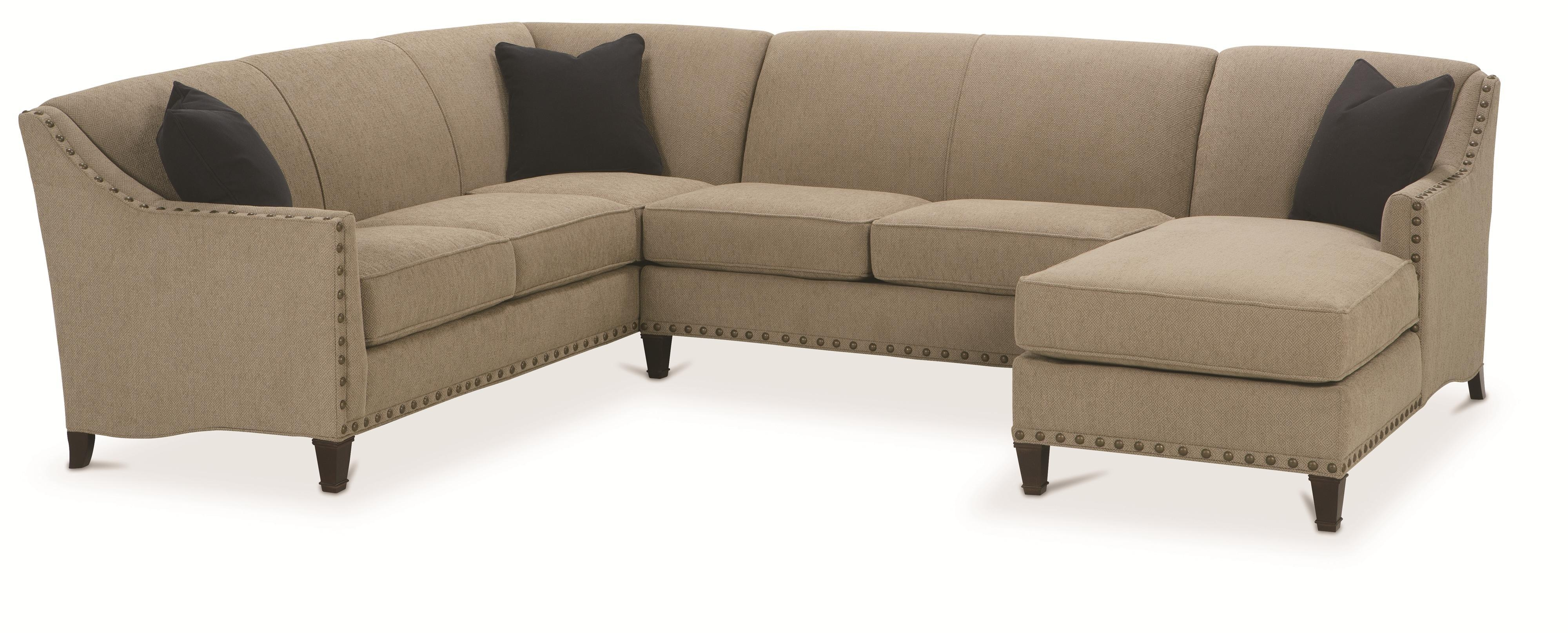 Sofas Center : 45 Beautiful Traditional Sectional Sofas Photos With Regard To Traditional Sectional Sofas (Image 10 of 20)