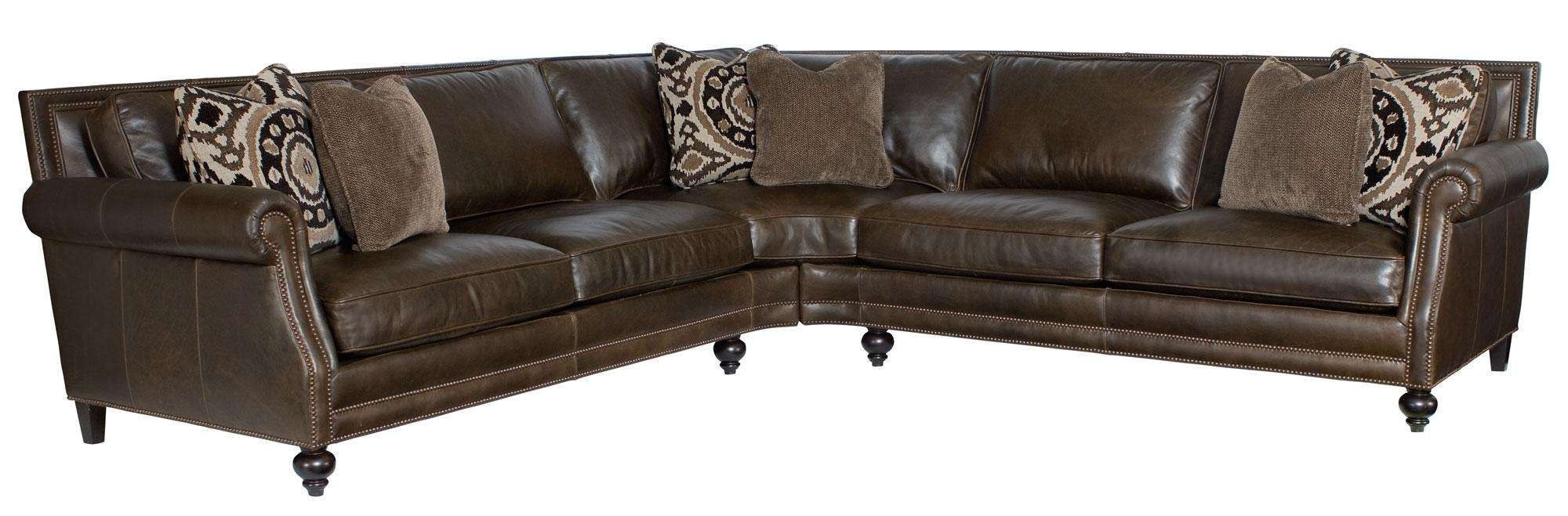Sofas Center : 54 Fearsome Bernhardt Leather Sofa Image Ideas Regarding Bernhardt Brae Sofas (View 6 of 20)