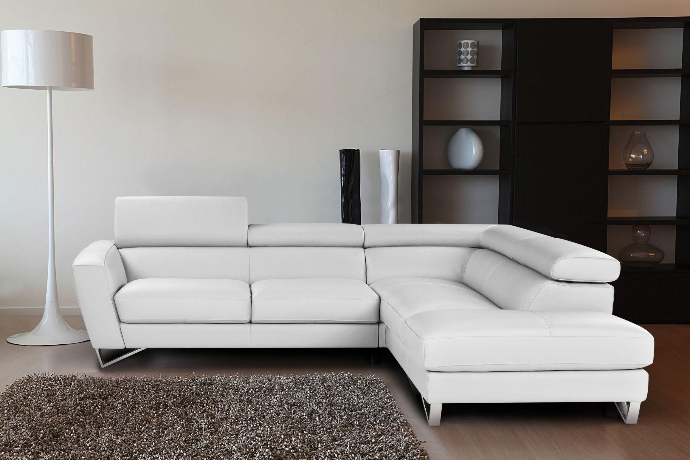 Sofas Center : 782C Beige Rare Italian Sectionalfa Image Intended For Italian Leather Sectionals Contemporary (Image 15 of 20)