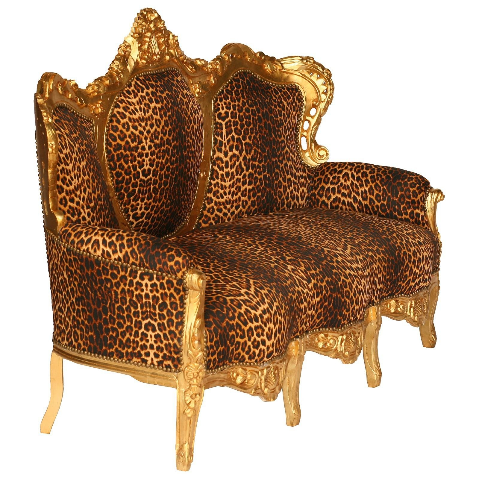 Sofas Center : Animal Print Cushions On Black Armchairs And Sofa With Regard To Animal Print Sofas (Image 16 of 20)