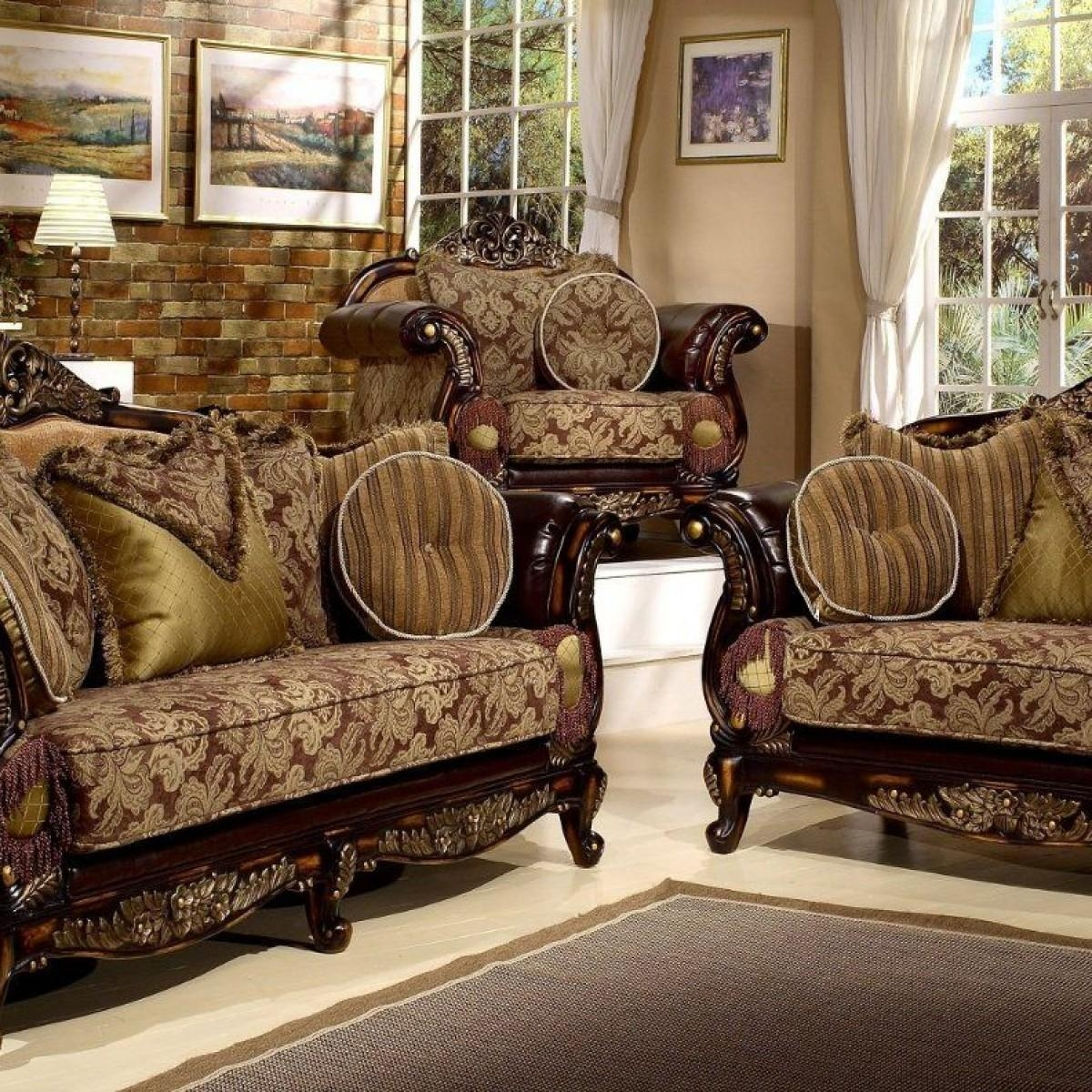 Sofas Center : Antique French Style Sofa Suppliersnd Solid Wood In Vintage Sofa Styles (View 4 of 20)