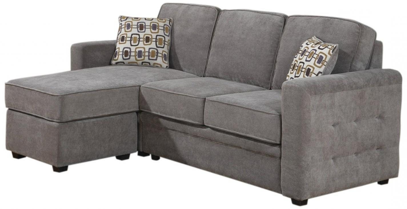 15 collection of apartment size sofas and sectionals for Apartment size sectional sofa with chaise