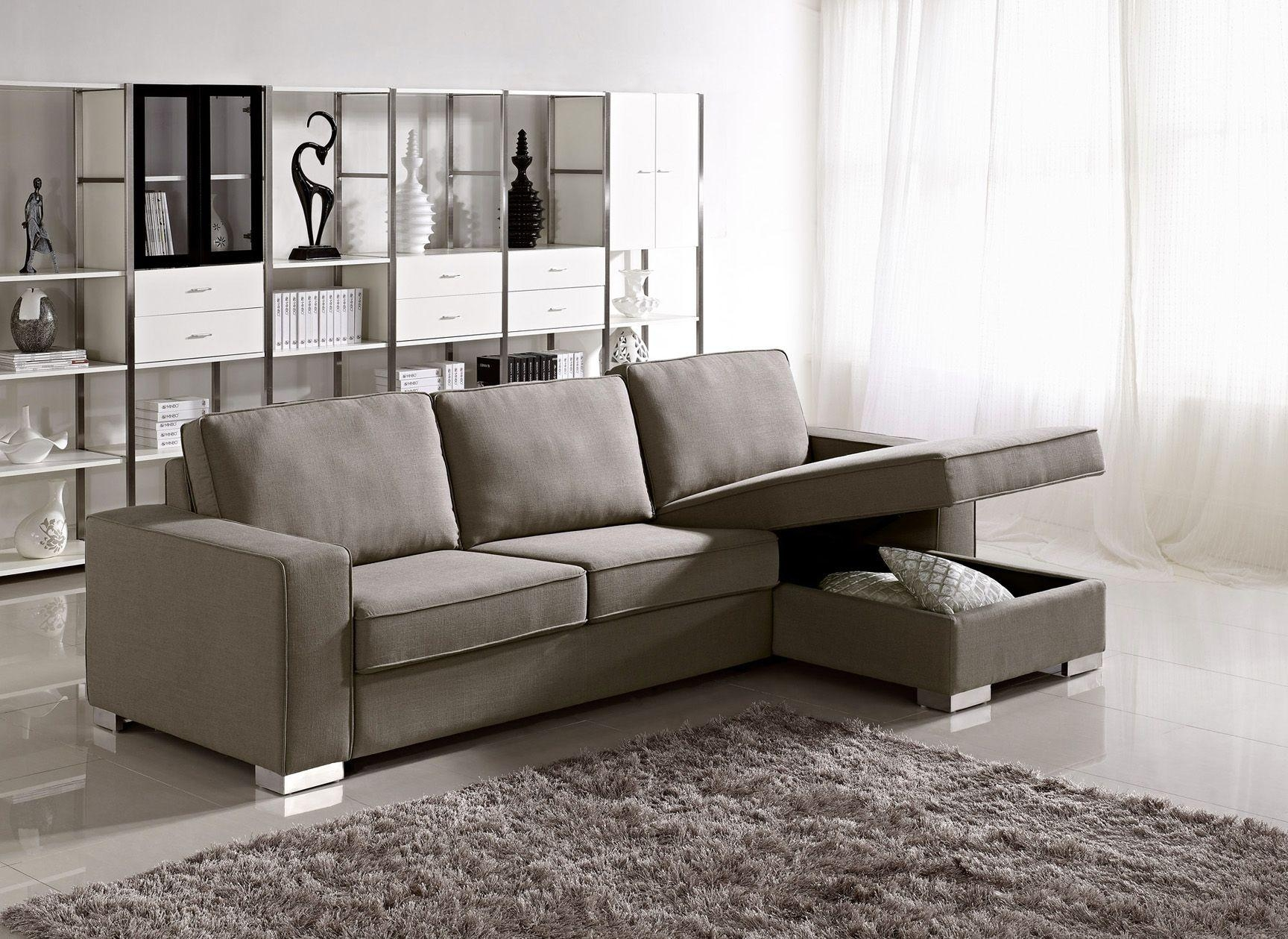 Featured Image of Apartment Sectional Sofa With Chaise