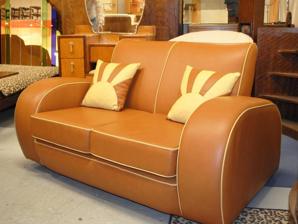 Sofas Center : Art Deco Sofa Furniture For Sale Seating Items In 1930S Sofas (Image 15 of 20)
