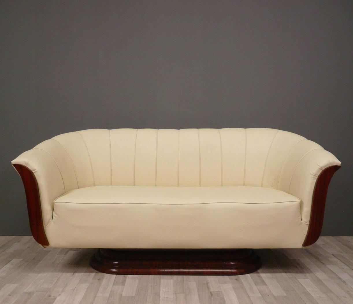 Sofas Center : Arteco Sofa Swedish Satin Birch Upholsteredrupal Throughout Art Deco Sofa And Chairs (Image 18 of 20)