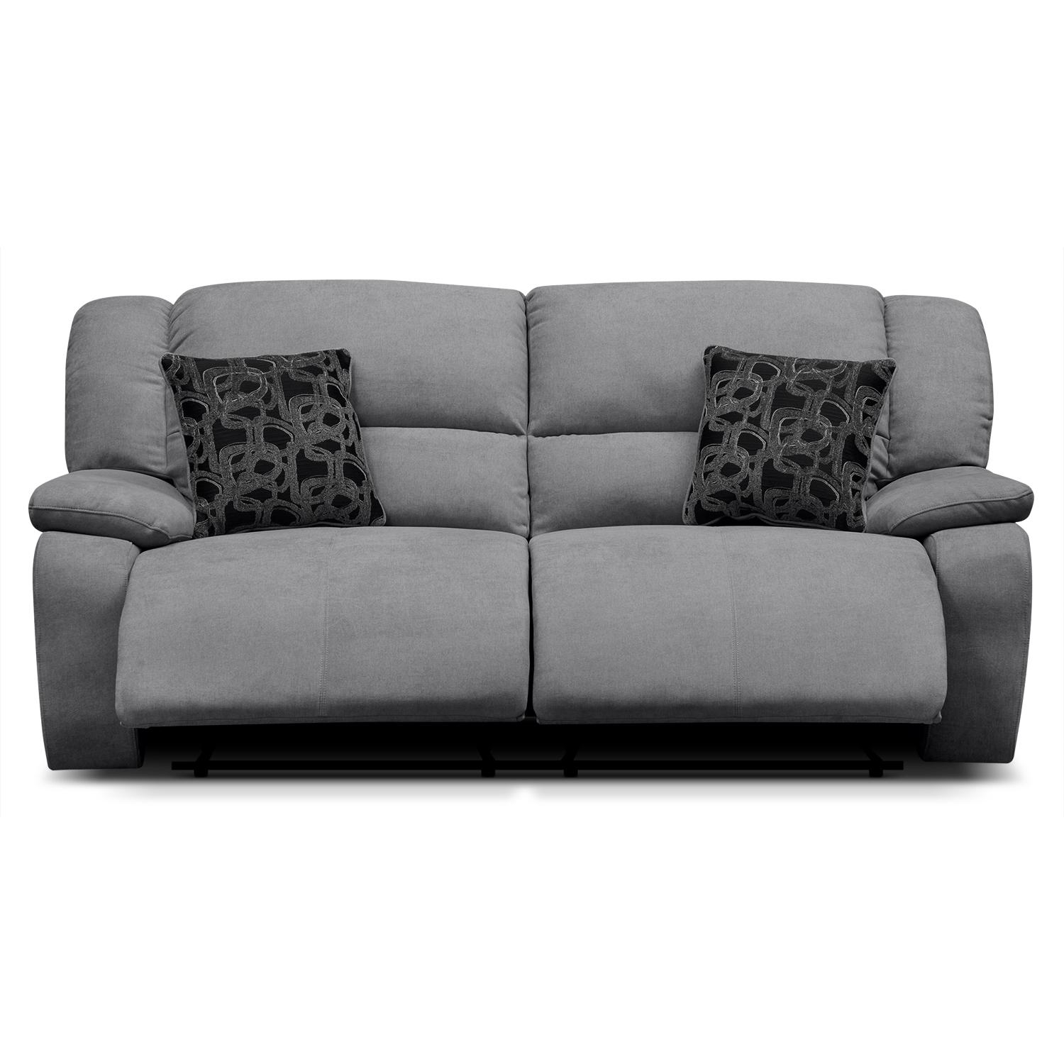 Sofas Center : Ashbourne Two Seater Recliner Sofa Hsl Sofa Ascot Throughout 2 Seat Recliner Sofas (Image 11 of 20)