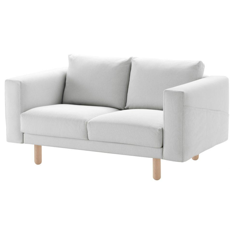 Sofas Center : Awesome White Living Room Furniture For Your Intended For White Sofa Chairs (View 11 of 20)