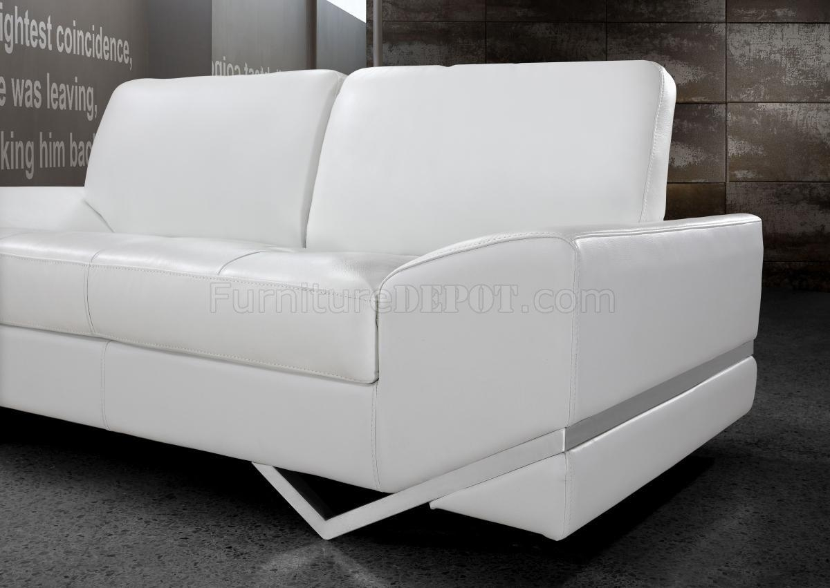 Sofas Center : Awesome White Sofa Chair Pictures Inspirations Pertaining To White Sofa Chairs (View 6 of 20)