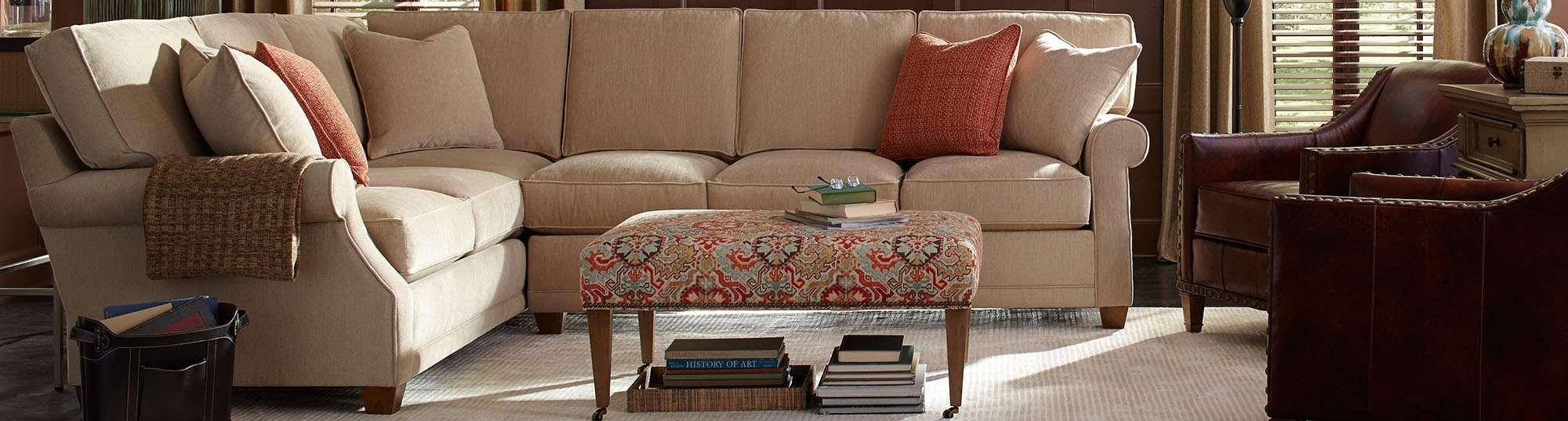 Sofas Center : Baker Sofa Rowe Furniture Robin Bruce Slipcover For Rowe Sectional Sofas (View 8 of 20)
