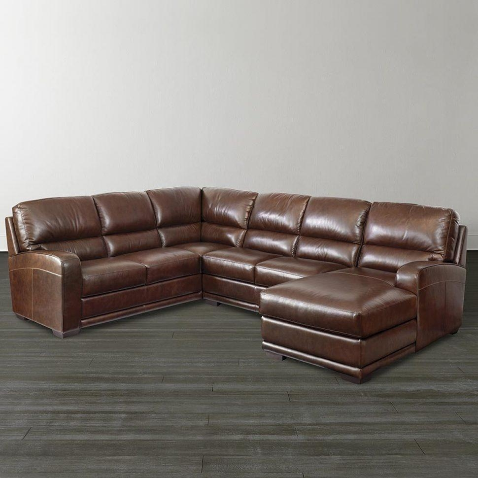 Sofas Center : Bassett U Shaped Sectionala Discount Covers Largeas With Regard To U Shaped Leather Sectional Sofa (Image 18 of 20)