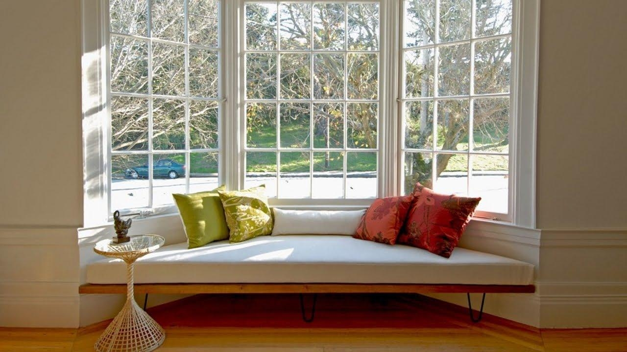 Sofas Center : Bay Window Sofa Surprising Images Concept Curved Inside Window Sofas (Image 15 of 20)