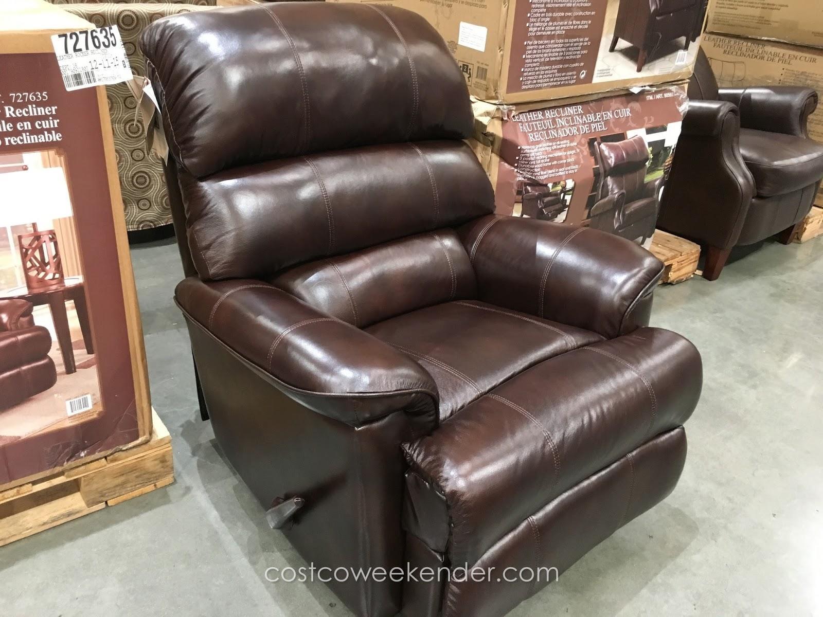 Sofas Center : Berkline Leather Reclininga Costco Weekender Pertaining To Berkline Leather Recliner Sofas (Image 11 of 20)