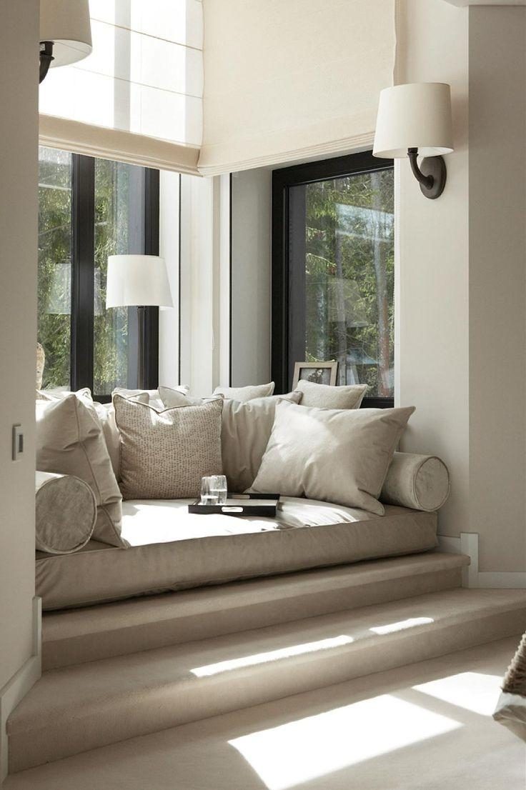 Featured Image of Window Sofas