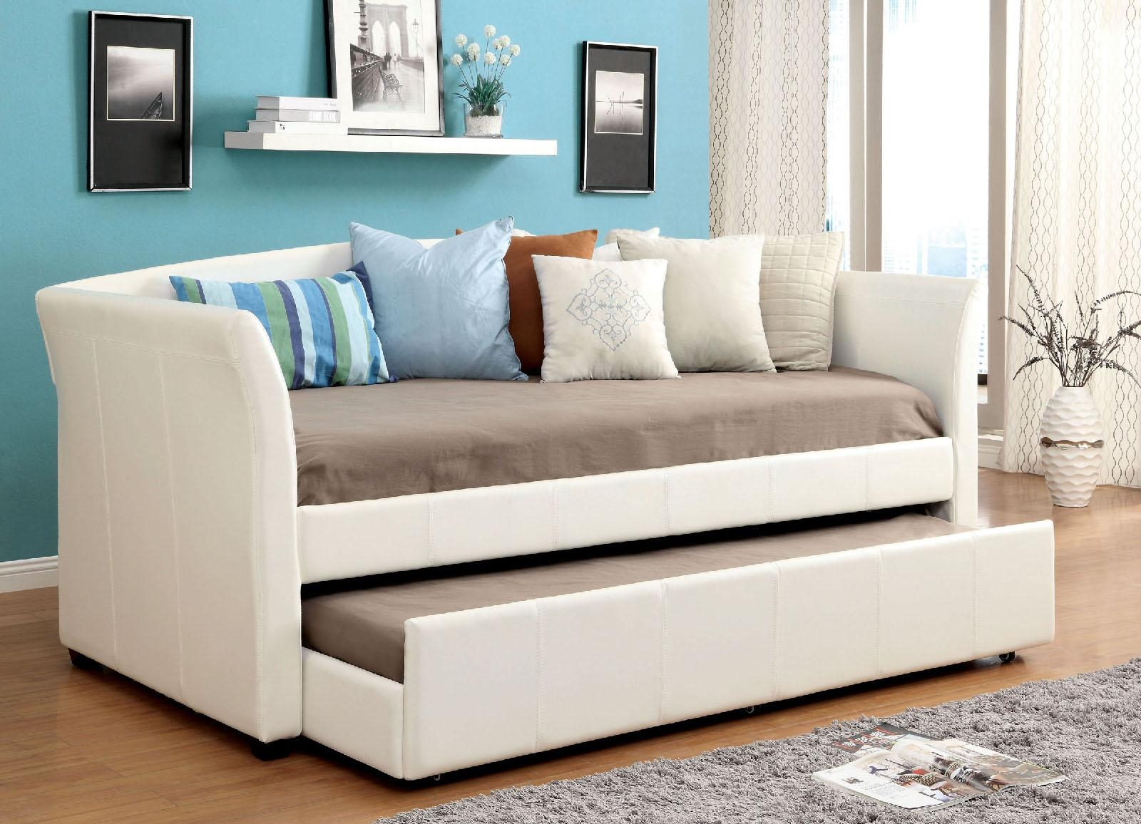 Sofas Center : Best Images About Couches Or Trundle Beds For Pertaining To Sofas With Trundle (View 14 of 20)